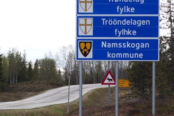 Flytte til Namsskogan?